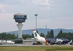 Letisko M.R. Štefánika - Motorické žalúzie